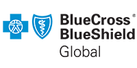 Blue Cross Blue Shield Global logo
